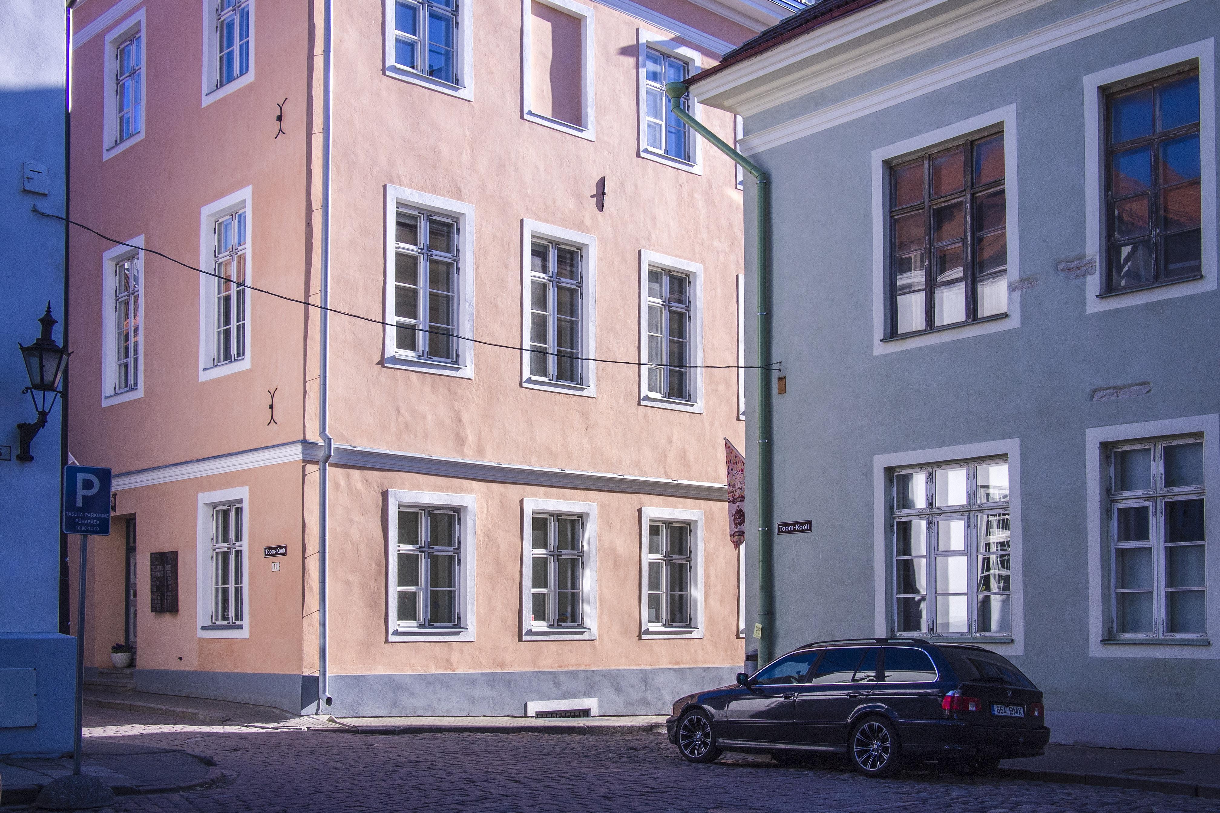 Viroon vain tositarkoituksella – verotus yrittäjälle edullinen?